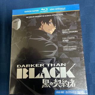 新品・未開封 黒の契約者 フランス版Blu-ray