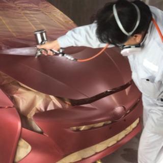創業1964年 車検 整備 塗装 全塗装 オールペン オー…