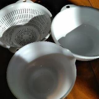 台所用品の画像