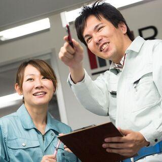 女性施工管理アシスタント@日野駅/未経験歓迎/年明けから♪♪