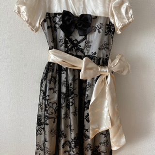 140 ワンピース ドレス