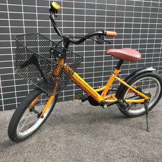 子供自転車 16インチの画像