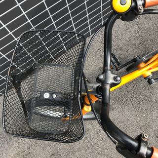子供自転車 16インチ - 自転車
