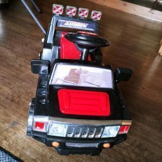 0円おもちゃの車