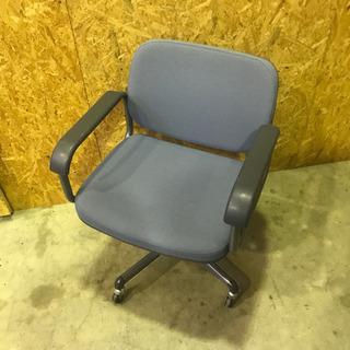 イトーキ ジム椅子 事務椅子 ロッキング機能付き 昇降可能…
