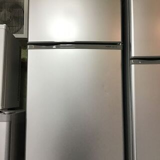 ✨🔔特別SALE商品🔔✨109L 冷蔵庫 AQUA AQR-11...