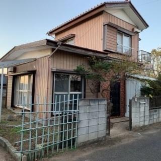 DIY賃貸 眺望良い 六実駅13分 戸建て✨鎌ヶ谷市4SLDK🏠...