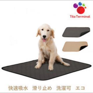 犬用 マット トイレの下 ご飯 車内 小型犬 大型犬