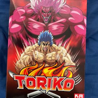 トリコ コンプリート DVD-BOX1  1-49話