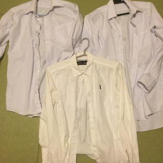 160と11号のワイシャツです