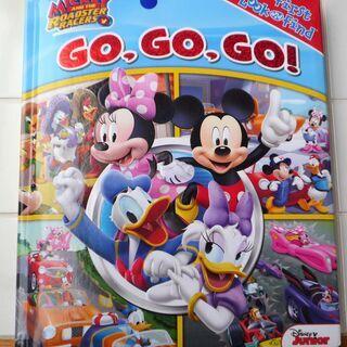 ☆ ディズニー Disney ミッキー&ザ・ロードスター・レーサ...