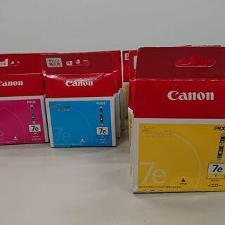 【値下げ】純正 Canon キャノン インクカートリッジ(BCI...