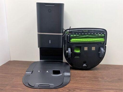 S9 ルンバ 【最新ロボット掃除機】私が「ルンバ s9+」をおすすめする理由