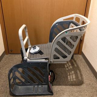 自転車用 キッズシート チャイルドシート 子供用椅子