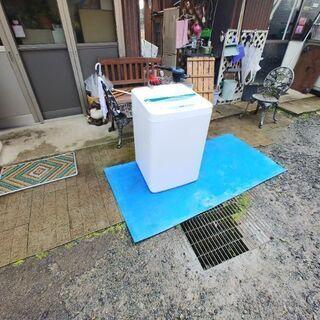 洗濯機 4.5キロ 2014年式 とてもキレイです。