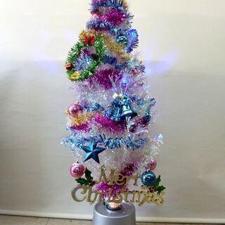 【自社配送は札幌市内限定】トイザらス クリスマスツリー 120c...
