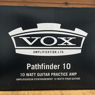 【新品】VOX コンパクトギターアンプ ギター アンプ