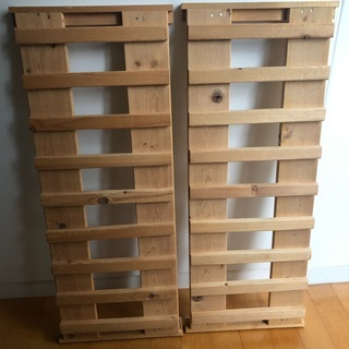 IKEA 「ヘイネ」ボトル用棚板2枚