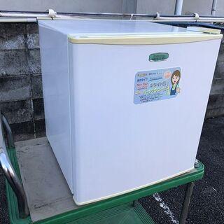 【ネット決済】★動作〇★ノンフロン電気冷蔵庫 Elabitax ...