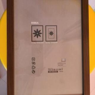 額縁/大 IKEA