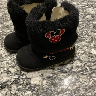 子供用ブーツ 15cm