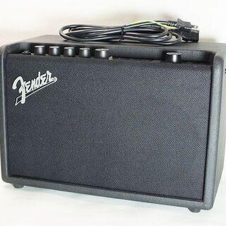 【苫小牧バナナ】美品 Fender Mustang GT4…