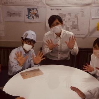 【給料は業種内で日本一🇯🇵】建築工事現場監督