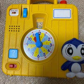 知育玩具 大掃除中 物々交換希望