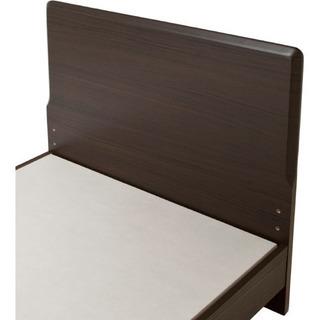 シングルベッドフレーム ニトリ