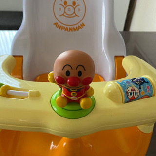アンパンマン お風呂 椅子 バスチェア