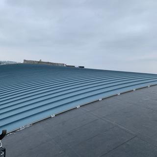 建築板金 トタン工事 雨漏り改修工事
