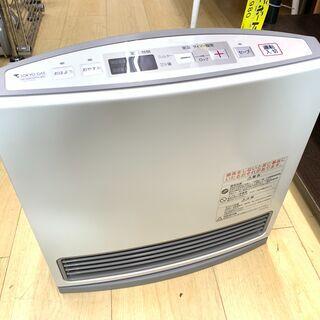 都市ガス用 東京ガス ファンヒーター GFH-2400S NR-...