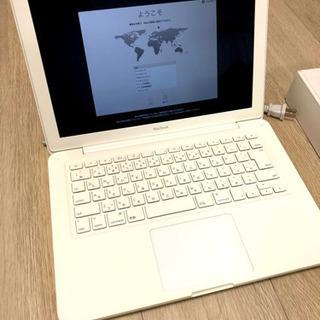 Mac book ポリカーボネート筐体