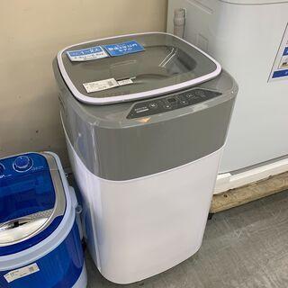 BESTEK 3.8㎏全自動洗濯機 BTWA01 2019年製 ...