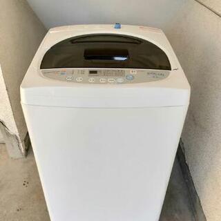 【販売中】DAEWOO 電気洗濯機 DWA-SL46 2012年...