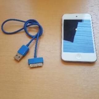 iPod ほしいかた!!