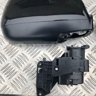 トヨタ純正 純正ドアミラーカバー左右セット(Ⅲ E4 022228 012228) - 車のパーツ