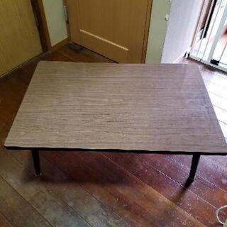【お譲り】テーブル