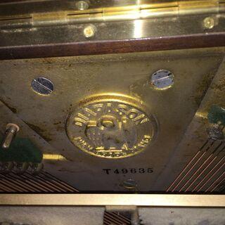 【ネット決済】DIAPASON ピアノ