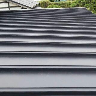 屋根・外壁・雨樋・塗装リフォームします