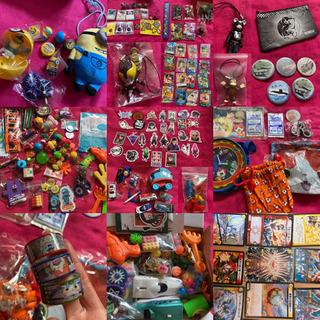 【ネット決済・配送可】無料品もあり♡こまこましたもの 玩具