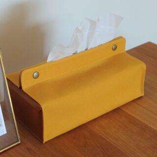 北欧 ティッシュケース ティッシュボックス Rucca di L...