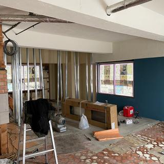 各種リフォーム 大工工事 塗装 屋根板金の画像