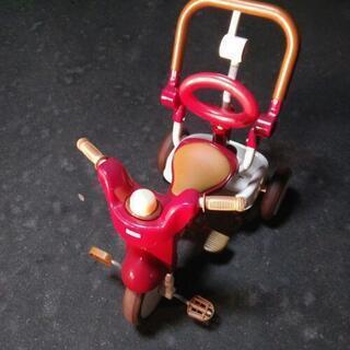 三輪車 iimo