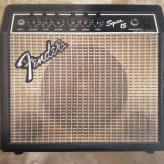 ギターアンプ④ ジャンク