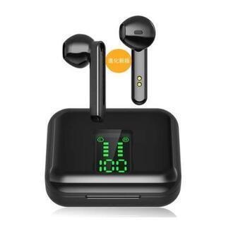 ✨新品未使用✨ワイヤレス Bluetooth イヤホン, KIN...