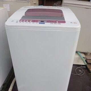 日立洗濯機8キロ BW-8GV 2007年製