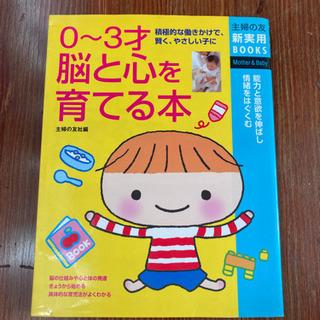 0〜3才脳と心を育てる本