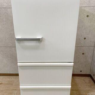 8*132 美品★アクア AQUA ノンフロン冷凍冷蔵庫 …