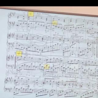 編曲、移調、楽譜の清書、依頼お受け致します。